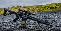 Razor® HD Gen II 1-6x24 Riflescope