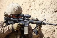 M4A1を作る その1
