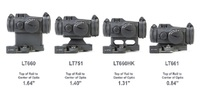 LaRue Tactical Aimpoint Micro Mount
