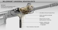 中古光学機器:SUREFIRE M952V-TN
