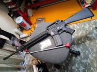 USMC FN-M16A4作成記 その14