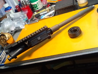NBORDE Receiver Kit - M4A1 -  その3