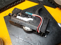 NBORDE Receiver Kit - M4A1 -  その8