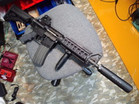 NBORDE Receiver Kit - M4A1 -  その10