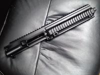 NBORDE製HK416キット その1