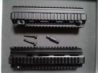 NBORDE製HK416キット その2