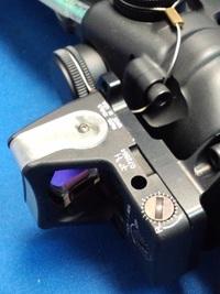 中古光学機器 : Trijicon-RMR RM05