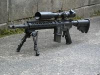 MK12SPRを造ってみる...その10 完成!!