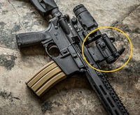 Aimpoint® CompM5  その2