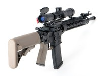 B5 Systems Enhanced SOPMOD Stock