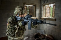 Aimpoint Comp M4S  M68 Cco