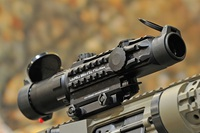Leupold 1-3x14 Mark 4 CQ/T Riflescope
