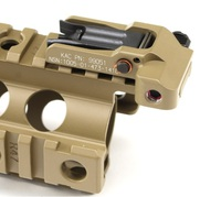 KAC MK12 / MK18 RAS Front Folding Sight