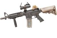 KAC M4-RIS