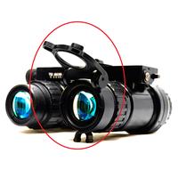 Night Vision Refocus Lenses