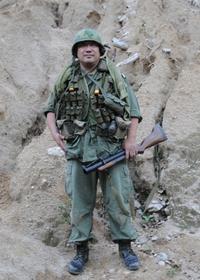 RICEBURGER HILL (Grenader)