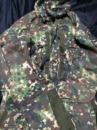 第45独立親衛特殊任務連隊着用迷彩服
