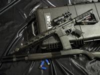 [MOVE] Remington R5 RGP Rail Modelモデル即納品できました