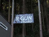 2014.11.16 R-GUN studio