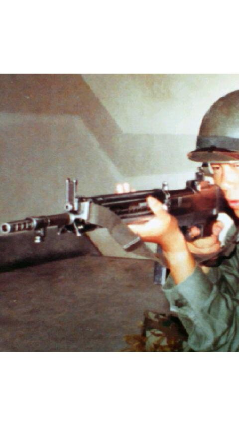 豊和工業 64式7.62mm小銃 第3混成団(橋本大尉ブログ):豊和工業