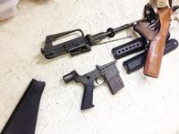 M16E1 マッドポリス
