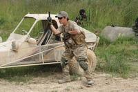 SAS君のパラパラ写真