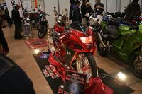 SAPPORO MOTORCYCLE SHOW
