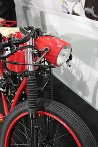 2013 HOKKAIDO MOTORCYCLE SHOW