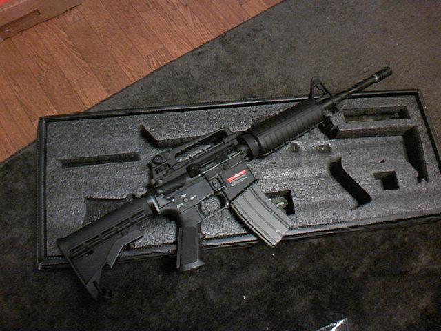 AGM  M4