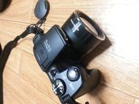 HIDEのカメラ