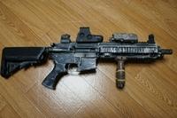 HK416早速修理( ̄◇ ̄;)