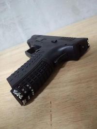 スワロ銃の威力