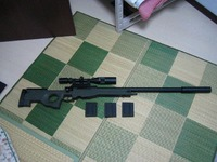 東京マルイ L96 AWS OD