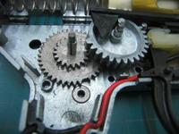 修理、メンテナンス。