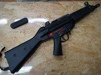MP5 オーバーホール
