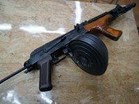 LCT AK 修理。