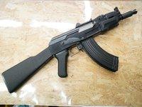AK Bスペッツナズを弄る。
