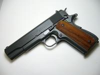 WA COLT M1911A1 SCW Ver1
