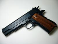 WA COLT M1911A1 TRANSITION 初期