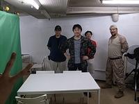 【25チャレンジ射撃会】2013/05