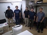 【25チャレンジ射撃会】2013/9