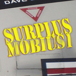 ミリタリーサープラス MOBIUS1