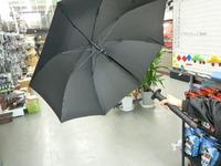 梅雨対応!?2,980円忍者刀雨傘!