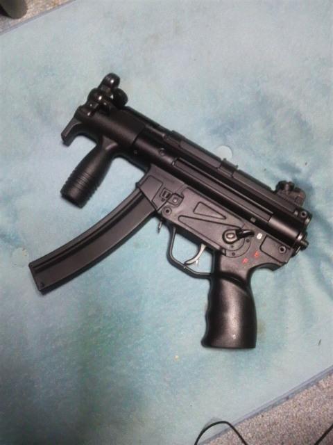 CA MP5K