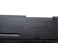 U.N.T. M71A1