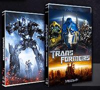 「トランスフォーマー」DVD発売記念