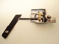 ルガーP08フルオート(仕組み)
