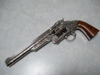 ワイアット・アープの銃