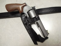 CR-Speed WSM II Revolver Holster