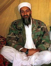 M65 jacket searched for more than 10 years with Bin Laden